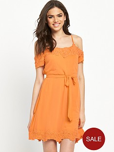 river-island-cold-shoulder-lace-top-dress