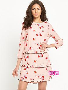 river-island-floral-print-ruffle-dress