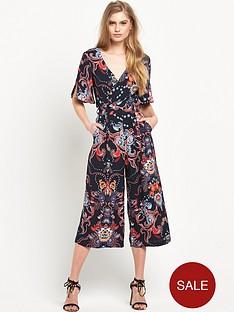 river-island-printed-culotte-jumpsuit