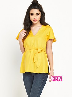 river-island-river-island-belted-top
