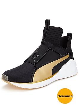 puma-fiercenbspengineered-mesh-womens-training-shoe-blackgold
