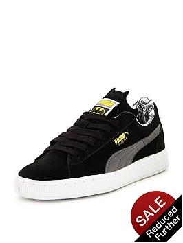 puma-suede-batman-children