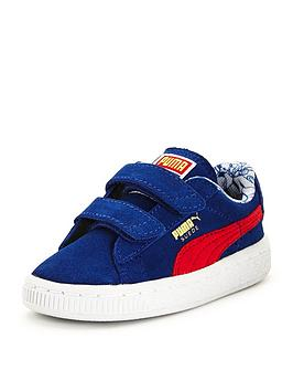 puma-suede-superman-v-infant