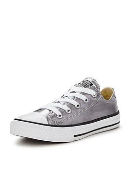 converse-converse-ctas-metallic-ox-childrens-trainer