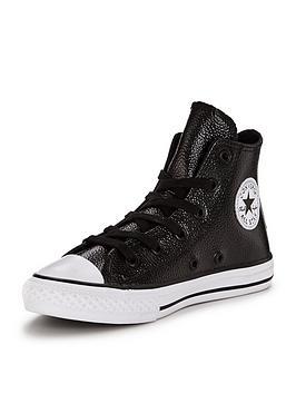 converse-ctas-metallic-leather-hi
