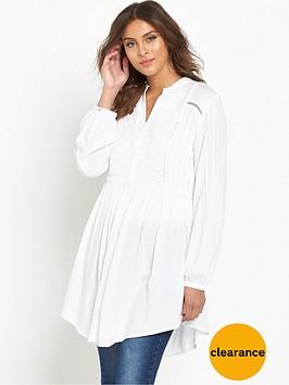 joe-browns-throw-it-on-anywhere-blouse-white