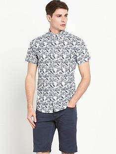 jack-jones-premium-jack-and-jones-premium-tucker-short-sleeved-shirt