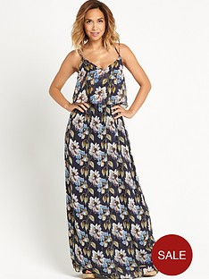 myleene-klass-lurex-detail-maxi-dress