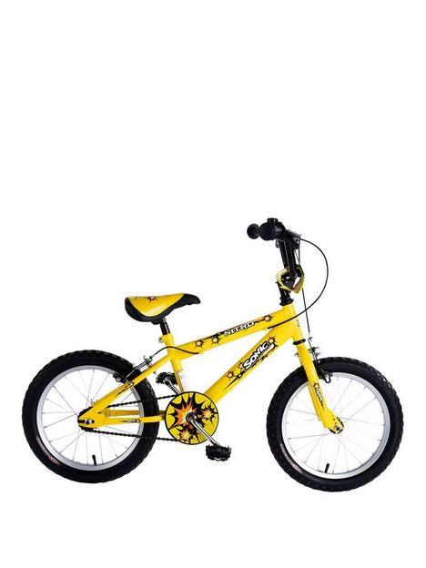 sonic-nitro-16-inch-bmx-cycle
