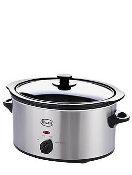 swan-sf11030-35-litre-slow-cooker