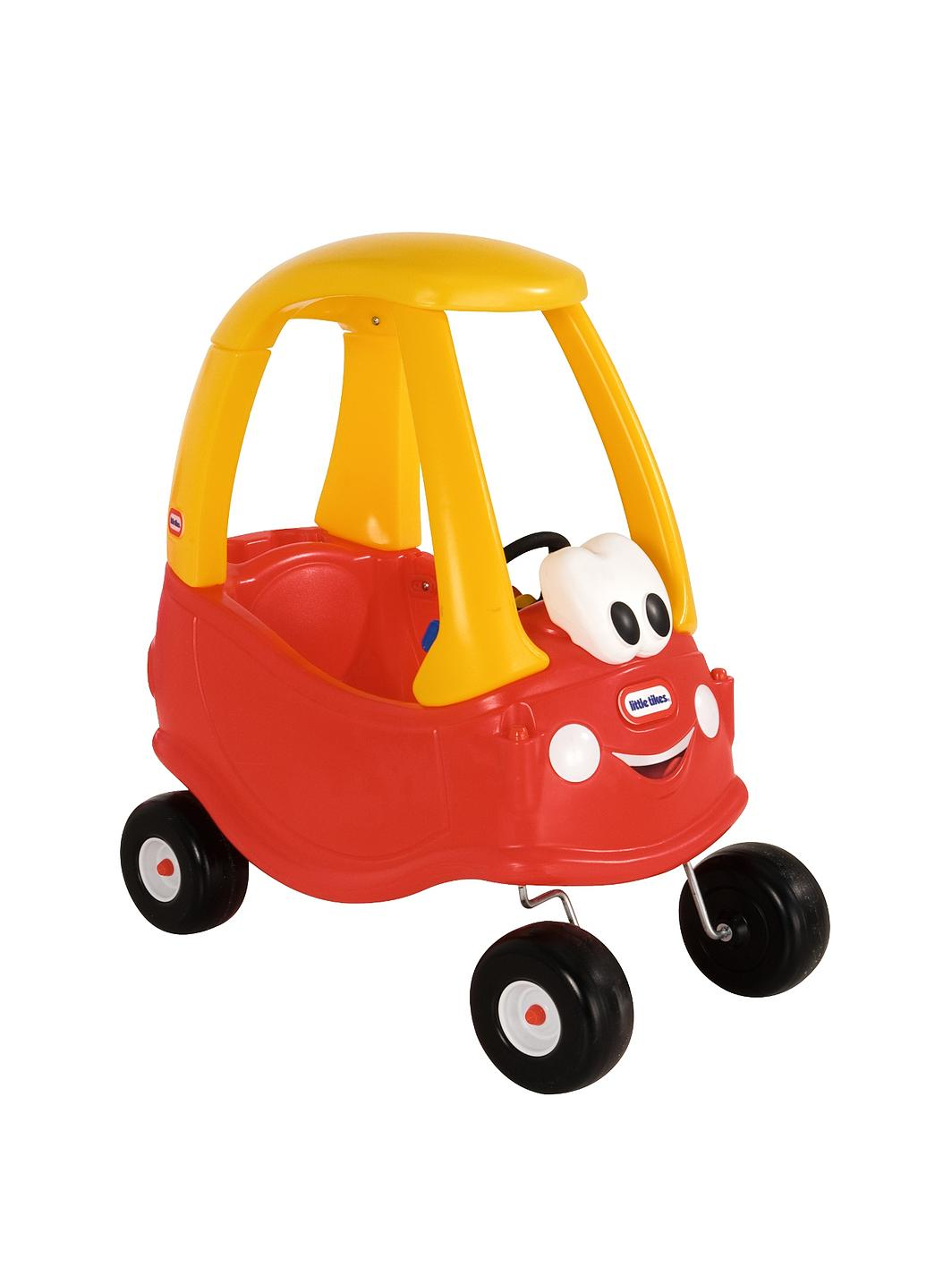 Little Tikes Cozy Coupe 30th Anniversary Edition Toysrus Auto Design #C28E09