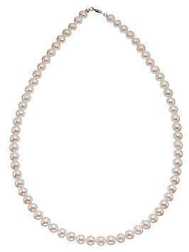 love-gem-9-carat-white-gold-single-strand-pearl-necklace