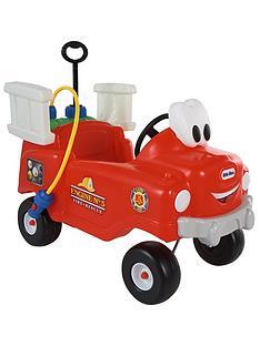 little-tikes-spray-n-rescue-fire-truck