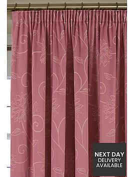 fairmont-jacquard-door-pencil-pleat-curtains
