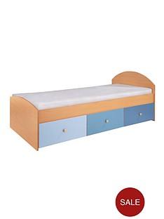 kidspace-metro-kids-single-storage-bed-frame