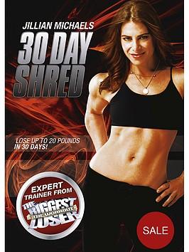 jillian-michaels-30-day-shred-dvd
