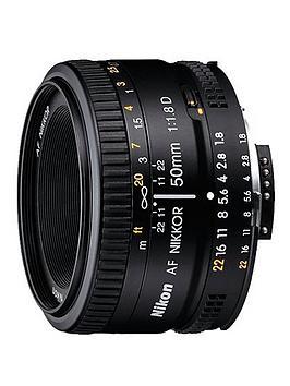nikon-50mm-f18d-af-nikkor-lens