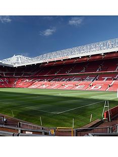 virgin-experience-days-family-tour-of-manchester-united