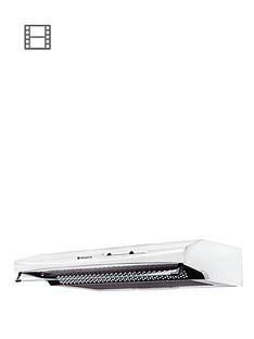 hotpoint-htv10p-60cm-visor-cooker-hood-white