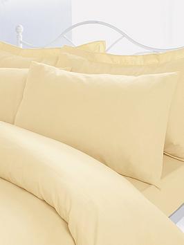 non-iron-percale-duvet-cover-set