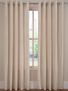 glamour-faux-silk-eyelet-lined-curtains