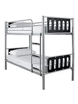 Cyber Bunk Bed Frame