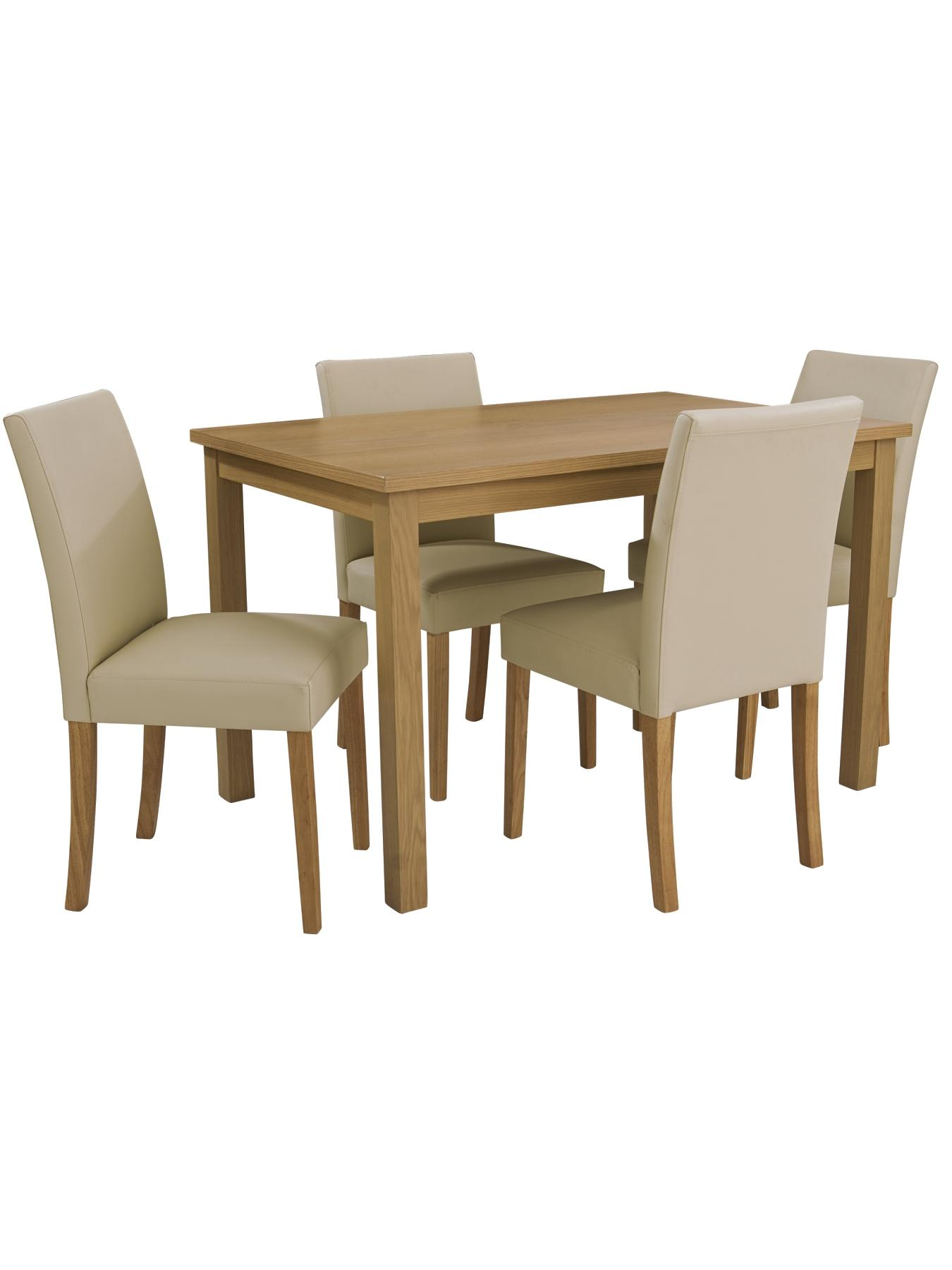 Modern Contemporary Dining Sets 2 modern