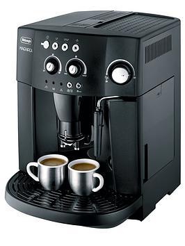 Delonghi Esam4000B Magnifica Bean To Cup Coffee Maker - Black