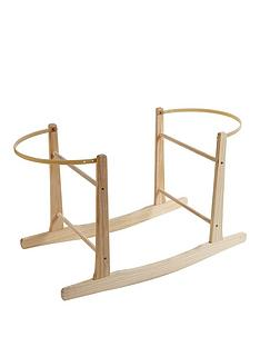 clair-de-lune-moses-basket-rocking-stand
