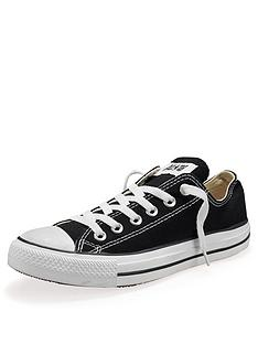 converse-all-star-ox-junior-kids-plimsolls-black