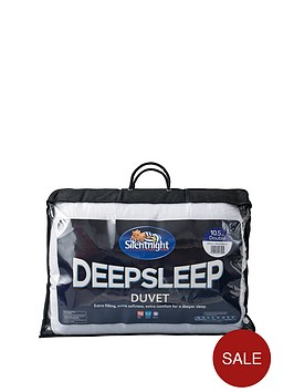 silentnight-75-tog-deep-sleep-duvet