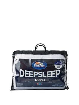 Silentnight 13.5 Tog Deep Sleep Duvet