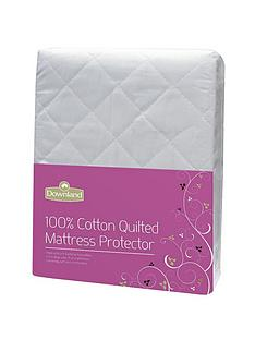 downland-extra-deep-mattress-protector-38cm-depth