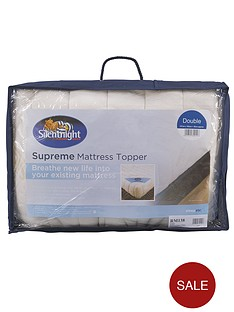 silentnight-supreme-mattress-topper