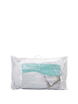 Downland Bolster Pillowcases (Pair)