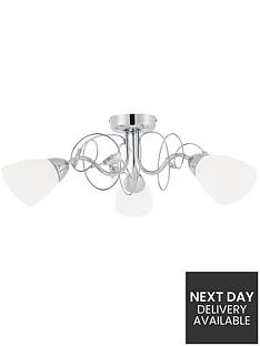 victoria-3-arm-ceiling-light