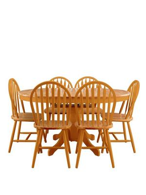 Kitchen dining table chair sets home garden www for Very small dining sets
