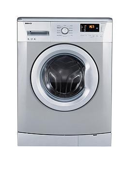 beko-wmb61431s-1400-spin-6kg-load-washing-machine-silver