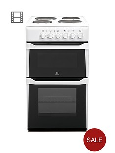 indesit-it50ews-50-cm-twin-cavity-electric-cooker-white