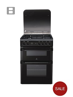 indesit-id60g2a-60cm-double-oven-gas-cooker-anthracite
