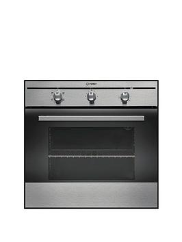 indesit-fim21kbix-built-in-single-electric-oven-stainless-steel