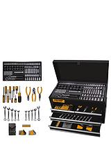Tool Set and Chest (242-piece)