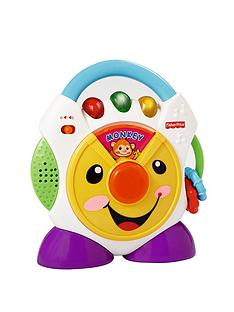 fisher-price-laugh-and-learn-nursery-rhymes-cd-player