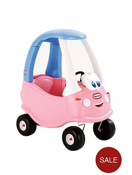 Little tikes cozy coupe pink - Little tikes cozy coupe pink ...