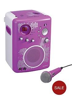 goodmans-xb4cdg-childrens-karaoke