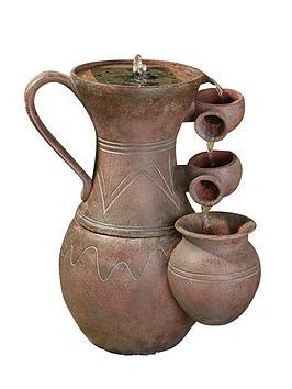 smart-solar-terracotta-effect-pitcher-cascade