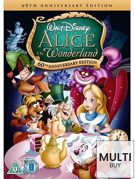 disney-alice-in-wonderland-60th-anniversary-dvd