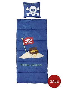 kids-pirate-sleeping-bag