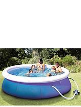 12ft Fast Set Pool