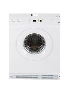 white-knight-c86aw-6kg-sensor-digital-vented-dryer-white
